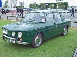 renault car 1980 1960s foreign cars a story of their growth