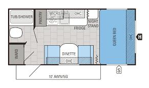 Airstream Trailer Floor Plans 2016 Jay Flight Slx Travel Trailer Floorplans U0026 Prices Jayco Inc