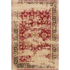 Burgundy Area Rugs Burgundy Area Rugs Rugs The Home Depot