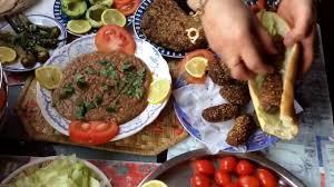 cuisine orientale cuisine orientale égyptienne liban el foul el falafel rapide الفول
