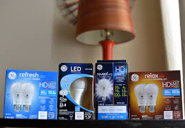 Switch Lighting Led Bulb by Take The Pledge And Switch To Led Bulbs
