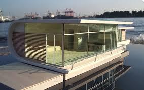 Floating Home Floor Plans Floating Homes Inhabitat Green Design Innovation