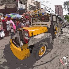 jeepney philippines for sale brand new jeepney art fine art america