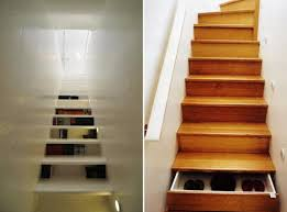 stairs ideas storage small stair parts new home design fantastic ideas for