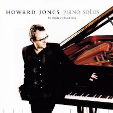 howard jones piano solos for friends and loved ones co