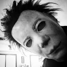 Halloween Michael Myers Mask by Nag 98proto Myers Mask Michael Myers Net