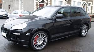 porsche cayenne 2014 black porsche cayenne airmatic lowering links