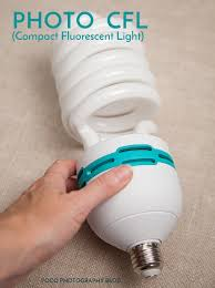 types of compact fluorescent light bulbs four types of artificial light for photography and what you need to