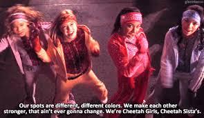 Girls Cheetah Halloween Costume 21 Times Cheetah Girls Ultimate Squad Goal