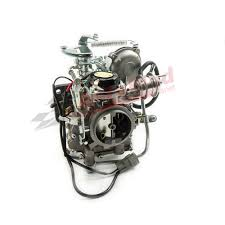 complete new carburetor for 87 91 toyota 4af corolla 1 6l 2 barrel