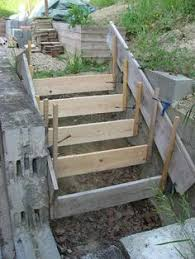 33 best cement stairs images on pinterest cement stairs and