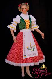 Bavarian Halloween Costumes Ready Ship Custom Scrumptious Bavarian German Chitty