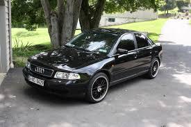 2003 Audi A4 Sedan 1998 Audi A4 U2013 Strongauto