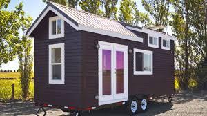 tiny house company the beautiful custom tiny home from the mint tiny house company