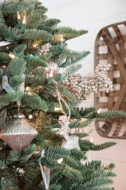 dining room christmas tree with balsam hill nina hendrick design co