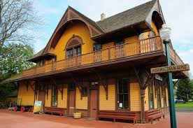 dayton historical depot society museums in dayton
