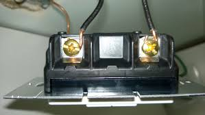 replacing the bathroom shower fan switch with a timer u2013 orbited