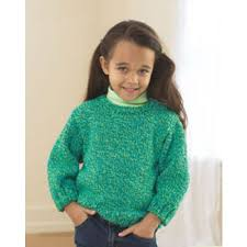 s sweater patterns free child s easy pullover knit pattern