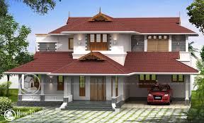traditional kerala home interiors 2300 sq ft beatiful house design