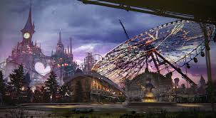 nier 2010 game wallpapers ps4 exclusive new nier by platinumgames gets beautiful art will