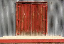 Red Barn Door by Red Door Series Mike U0027s Look At Life