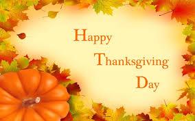 thanksgiving day usa canada steemit