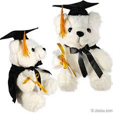 graduation bears wholesale 10 plush white graduation bears bulk pricing www joissu