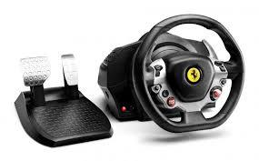 thrustmaster 458 xbox one thrustmaster s tx 458 xbox one wheel pedals no clutch team vvv