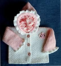 baby girl crochet baby girl hoodie jacket pattern tunisian crochet 9 12mo