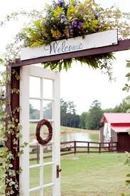 wedding arches building plans how to plan a country themed wedding 8 ways recommended