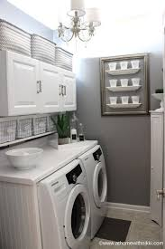 Laundry Room Decorations Laundry Room Cupboards Key Measurements For A Laundry Room
