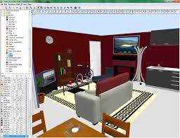 Free 3d Home Landscape Design Software by Pictures Sweet Homes 3d The Latest Architectural Digest Home