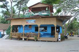 introducing a new tourist destination in bohol seaside beach
