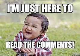 Meme Photo Comments - image 895827 popcorn gifs know your meme