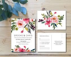 best 25 printable wedding invitations ideas on pinterest