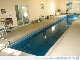 indoor lap pool cost 15 fascinating lap pool designs home design lover