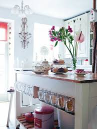 shabby chic kitchen decorating ideas kitchen outstanding shabby chic kitchen designs with glass rack