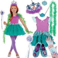 Mermaid Toddler Halloween Costume 112 Mix Match Costumes Images Costume