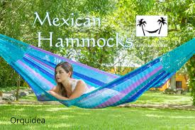 nylon hammocks authentic handmade hammocks