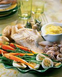 cuisine provencale recette recette grand aïoli d adrienne