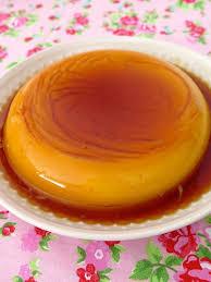 cuisine portugaise dessert toucinho do céu flan portugais aux oeufs ma p tite cuisine