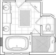 master bathroom floor plan master bathroom plans home plans