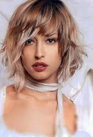 Bob Frisuren Winter 2017 by 2016 2017 Fall Winter Trend Medium Length Haircuts This One Is