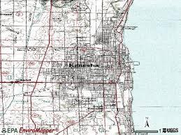 kenosha map kenosha wisconsin wi profile population maps estate