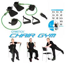 Chair Gym Com Gymstick Chair Gym Workout