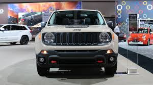 jeep renegade convertible will the next jeep renegade look like this