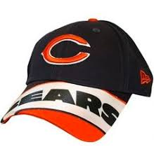 vintage chicago bears vacation chevy snapback hat