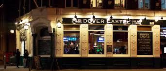 Dover Castle Home Dover Castle Hostel