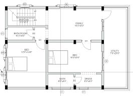 floor plan drawing online modern house floor plans plan drawing simple free best software