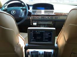 2002 bmw 745li interior buy used 2005 bmw 745li base sedan 4 door 4 4l in york